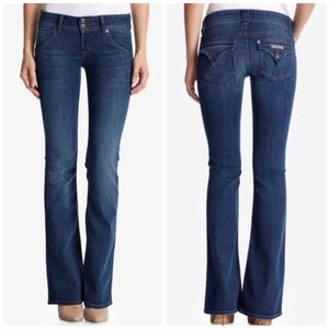 Hudson Jeans Signature Boot Cut 28